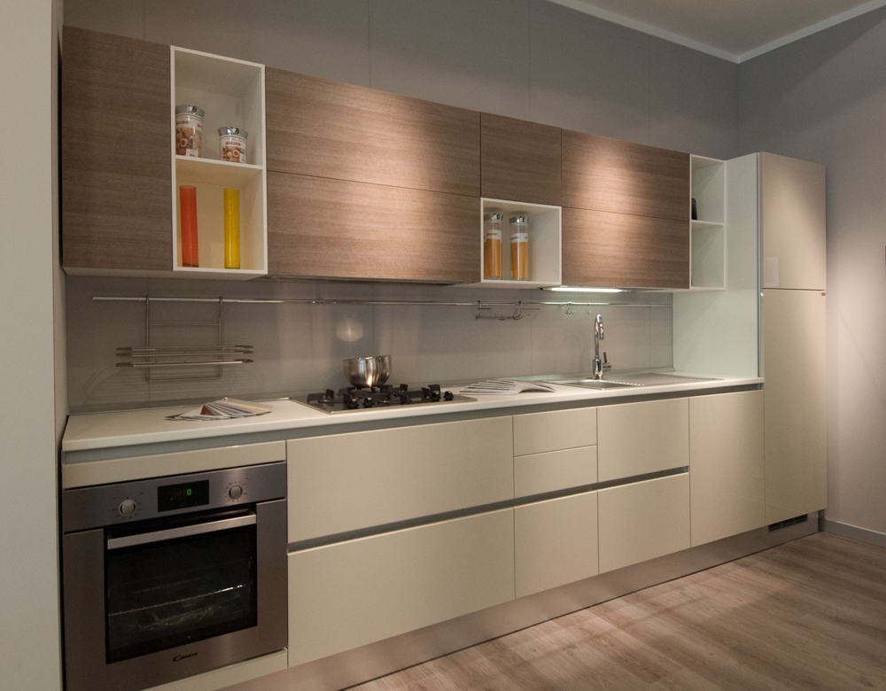 Awesome Cucine Scavolini Evolution Pictures - Design & Ideas 2017 ...